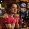 Simran (Original Motion Picture Soundtrack) - EP