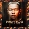 Langa Mavuso - Sunday Blues artwork
