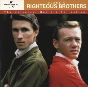 The Righteous Brothers - Unchained Melody (Single Version)