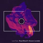 Louis Futon - Royal Blood