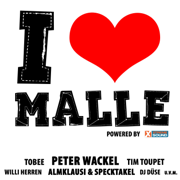 I Love Malle: Die Hits der Insel powered by Xtreme Sound - Various Artists - Various Artists