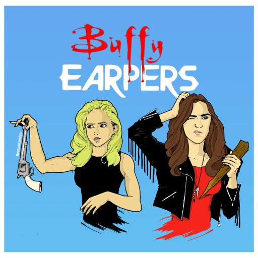 Cover image of Buffy Earpers