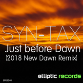 Just Before Dawn (2018 New Dawn Remix)