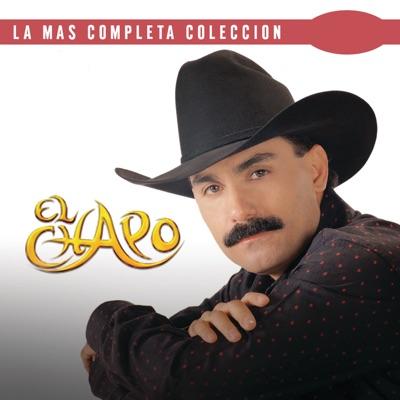 La Más Completa Colección (Version México Component 2) - El Chapo De Sinaloa