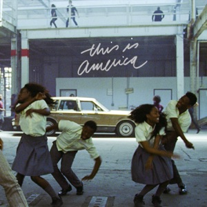 This Is America - Single