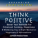 Jupiter Productions - Think Positive, Boost Your Attitude for Enhanced Success, Happiness & Wellbeing: Day & Night Meditation, Hypnosis & Affirmations - Expanding Evolution (Original Recording)