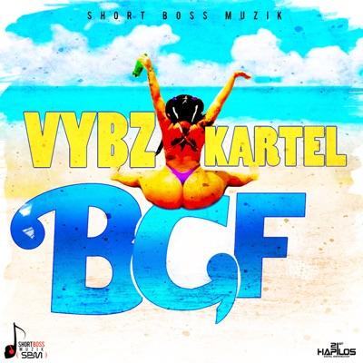 BGF (Bad Gyal Fuck) - Single - Vybz Kartel