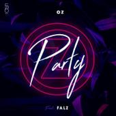 Party (feat. Falz) - Oz