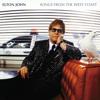 Elton John - Original Sin artwork