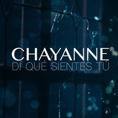 Di Qué Sientes Tú - Single - Chayanne