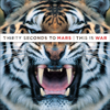 Thirty Seconds to Mars - Closer To the Edge grafismos