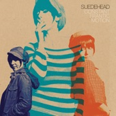 Suedehead - New Traditions