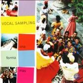 Vocal Sampling - La Negra Tomasa