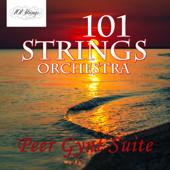 Edvard Grieg & 101 Strings Orchestra - Edvard Grieg: Peer Gynt Suite