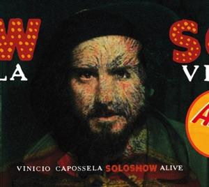 Vinicio Capossela - La faccia della terra (Live)