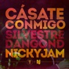Silvestre Dangond & Nicky Jam - Cásate Conmigo Song Lyrics