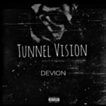 Tunnel Vision:Shut It Down - EP