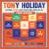 Porch Sessions - Tony Holiday