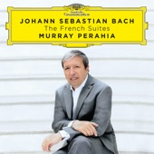 Murray Perahia - J.S. Bach: French Suite No.4 In E Flat, BWV 815 - 2. Courante