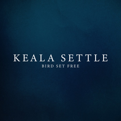 Keala Settle - Bird Set Free - Single