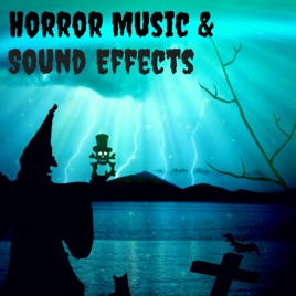 Horror Music & Sound Effects - Sinister Spooky Piano & Animal ...