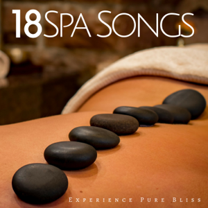 Sauna & Relax & Spa Music Relaxation Meditation - 18 Spa Songs - Experience Pure Bliss with the Best Collection of Wellness Center Music with Nature Sounds with Rain, Wind, Ocean Waves and Piano Music
