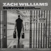 Survivor: Live From Harding Prison  EP-Zach Williams