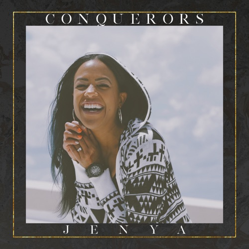 Jenya - Conquerors 2018
