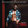 Diamond Platnumz - African Beauty (feat. Omarion) artwork