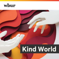 Podcast cover art for Kind World