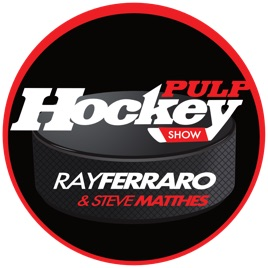 The Pulp Hockey Show: Show 147: Ferraro on NHL trade