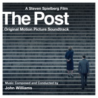 The Post - Official Soundtrack