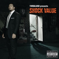 Timbaland - The Way I Are (feat. Keri Hilson & D.O.E.)