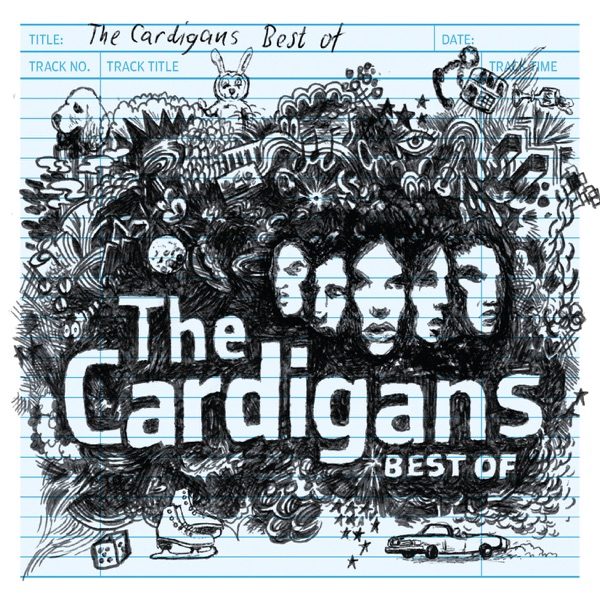 The Cardigans mit Lovefool