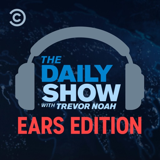 Cover image of The Daily Show With Trevor Noah: Ears Edition