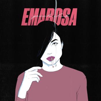 Emarosa Peach Club music review
