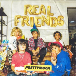 Real Friends - Single Mp3 Download
