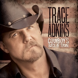 Trace Adkins - This Ain't No Love Song