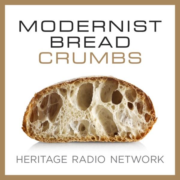 Modernist BreadCrumbs