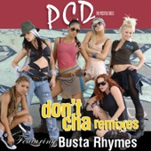 The Pussycat Dolls - Don't Cha (feat. Busta Rhymes)