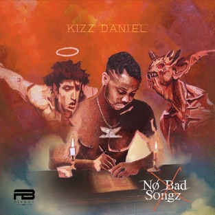 Kizz Daniel – No Bad Songz [iTunes Plus AAC M4A]