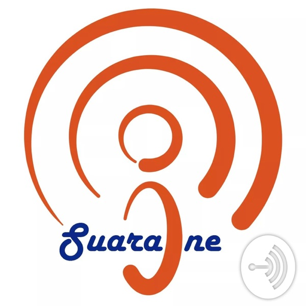 Suarane Podcast