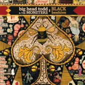 Big Head Todd & The Monsters - Josephina