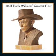 20 Of Hank Williams' Greatest Hits - Hank Williams - Hank Williams