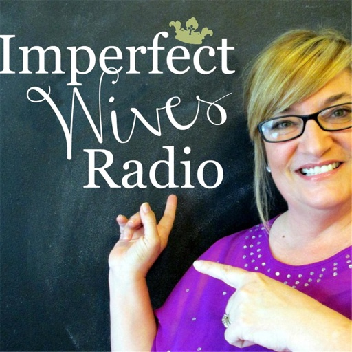 Cover image of Imperfect Wives Radio