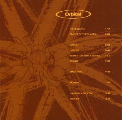 Orbital - Orbital 2