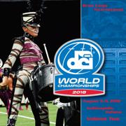 2018 Drum Corps International World Championships, Vol. Two (Live) - Drum Corps International - Drum Corps International