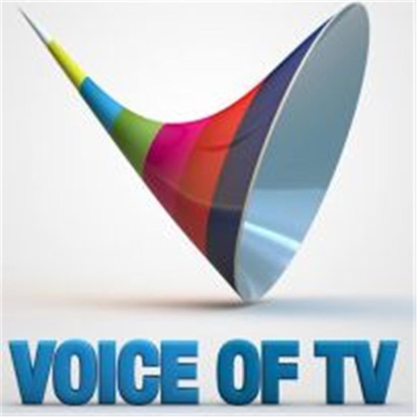 Shaun Daily the Voice of TV