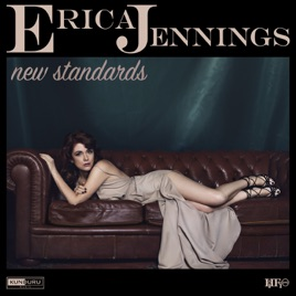 Image result for erica jennings new standards