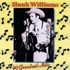 Hank Williams - Why Don't You Love Me